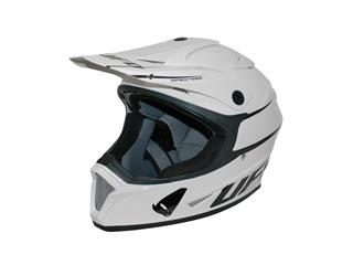 Spare visor for UFO Level helmet