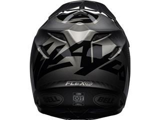 Casque BELL Moto-9 Flex Slayco Matte/Gloss Gray/Black taille XL - 5830e088-ca65-4b46-88c3-2e40ba451334