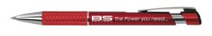 Stylo BS rouge - 980478