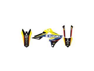 Kit déco BLACKBIRD Dream Graphic 4 Suzuki RM-Z250 - 58760f82-fbd9-4464-bf6c-5164ca1dfb29