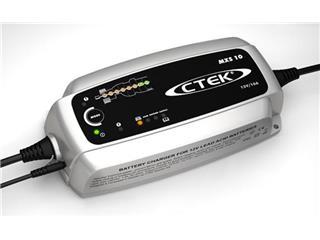 CTEK Batteriladdare MXS 10 12v-10A