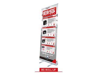 Présentoir BS BATTERY Roll-up - 980750