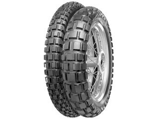 CONTINENTAL Tyre TKC 80 Twinduro 5.10-17 M/C 67S TT M+S - 571207051