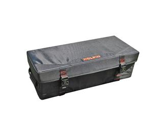 KOLPIN Guardian ATV/UTV Storage Box Semi-rigid Black 40L