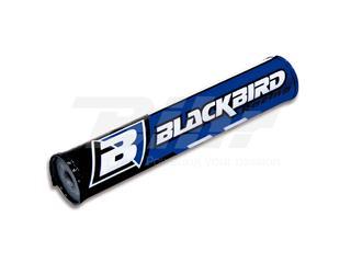 Protector/Morcilla barra superior de manillar Blackbird azul 5042/70