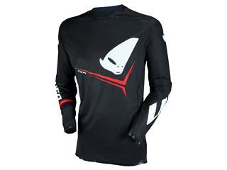 UFO Slim Egon Jersey Black Size XXXL