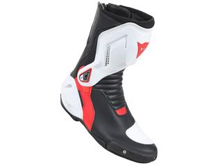 Dainese Nexus Boots Black/White/Red Size 45 Man
