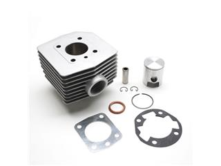 KIT CYLINDRE PISTON AIRSAL POUR CYCLOS MBK 50CC LIQUIDE