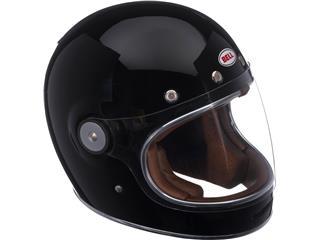 BELL Bullitt DLX Helmet Gloss Black Size XS - 5930a40f-03a5-4d8c-9d64-6bddd8ef7ffa
