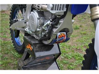 Semelle AXP PHD 6mm noir Yamaha YZ450F