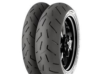 CONTINENTAL Tyre ContiSportAttack 4 200/55 ZR 17M/C (78W) TL