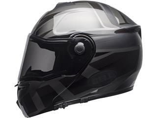 BELL SRT Modular Helmet Predator Matte/Gloss Blackout Size S - 59df0410-b49c-4677-ae1b-5ef338e79f0c