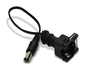 Connectique pour injecteur EV1 MOTION PRO