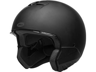 Casque BELL Broozer Matte Black taille XS - 59f7fe0a-3437-4a86-b5ed-8a8a3928be2f