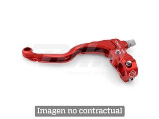 Manete de embraiagem a cabo, sem manete, cor vermelha, (CCR) - CCR