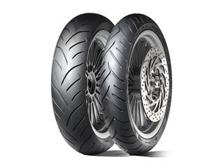 DUNLOP Tyre SCOOTSMART 80/80-16 M/C 45P TL