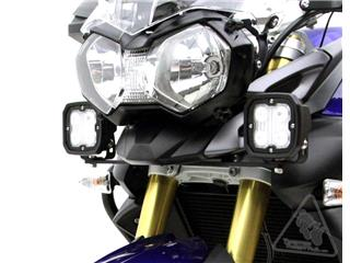 DENALI Light Mount Triumph Tiger 800