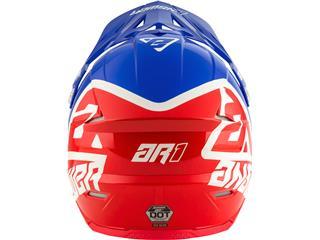 ANSWER AR1 Voyd Youth Helmet Red/Reflex/White Size YM - 5a7ee4af-cfab-4796-89f6-d61f223cc818