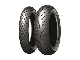 DUNLOP Tyre SPORTMAX ROADSMART III SP 120/70 ZR 17 M/C (58W) TL