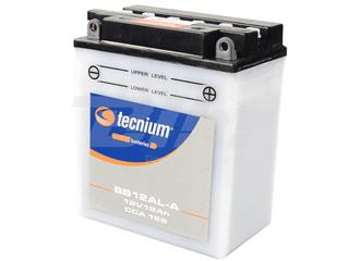 Batería Tecnium BB12AL-A fresh pack