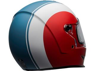 Casque BELL Eliminator Slayer Matte White/Red/Blue taille XS - 5abe6586-b46b-45c8-b579-d0b63dc86145