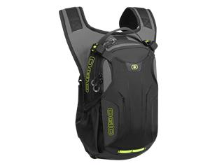 OGIO Baja Hydration Backpack 2L Black