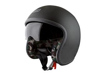 Casque ORIGINE Sprint Camo noir mat taille L - OR002195
