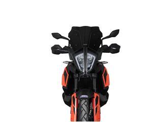 Bulle MRA Sport noir KTM 790 Adventure