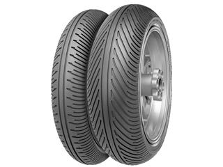 CONTINENTAL Band ContiRaceAttack Rain 120/70 R 17 TL NHS