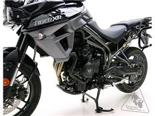 Support klaxon DENALI SoundBomb Triumph Tiger 800 XC/XR - 5b61d428-e302-446c-9703-1dda4ea46f6b