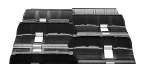 "CAMSO SNO-X RACING Track 326cm x 38cm x 44mm x 2,86"""