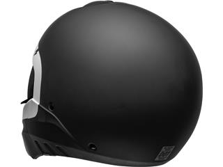 BELL Broozer Helm Cranium Matte Black/White Maat S - 5b993ec2-461f-4e1a-8c18-91b9e96dcc6f