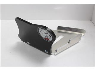 Proteção de braço de suspensão traseiro AXP, alumínio, 6 mm, Can-Am
