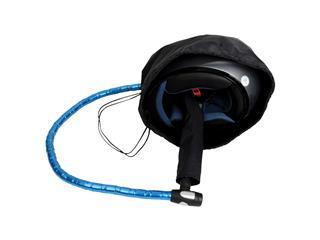 OXFORD Lockable Helmet Bag - black - 5bfa5e9b-3c8d-4714-b5f8-a9b2effc0760