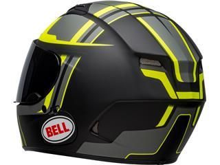 BELL Qualifier DLX Mips Helmet Torque Matte Black/Hi Viz Size XL - 5c0e113a-d348-4e18-b780-7ffbaf399250