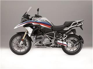 Kit déco BLACKBIRD Classic Line BMW R1200GS Adventure - 780384