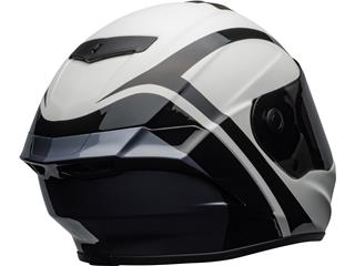 BELL Star DLX Mips Helmet Tantrum Matte/Gloss White/Black/Titanium Size M - 5c58df63-08ec-416d-8683-2851a8ef862c