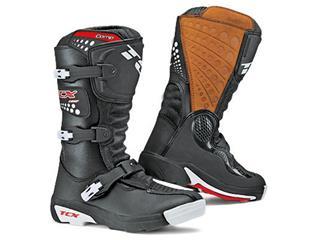 Boot Tcx Comp-Kid   Black/ Size 34