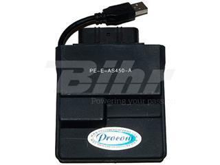 CDI/ECU Programable Electrosport PE-E-AS450-A LTR450 - 38023