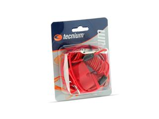 Coupe-contact TECNIUM racing rouge - 5c8b5aa0-827e-4d81-b835-5fdb0708c82c