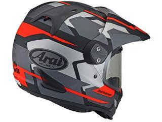 ARAI Tour-X4 Helmet Depart Grey Size S - 5ca27a15-4f9d-4723-8e43-5e90f4bd2c34