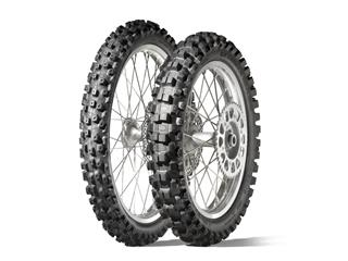 DUNLOP Tyre GEOMAX MX52 80/100-21 M/C 51M TT