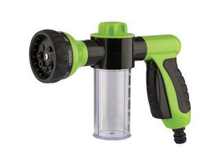 DRAPER 8 Pattern Spray Gun - 55000189