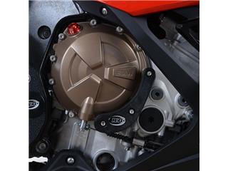 Slider moteur droit R&G RACING noir BMW S1000RR