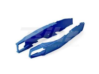 Protectores de basculante Polisport Yamaha azul 8984500002