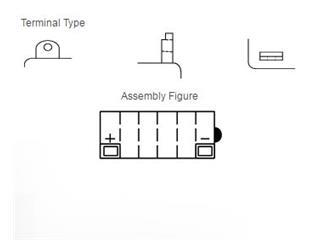 Batterie YUASA 12N7D-3B conventionnelle - 5d02c766-b5a5-4ea4-aede-4f1bd623dbe6