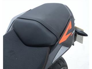 Sliders de coque arrière R&G RACING carbone KTM 1290 Super Duke