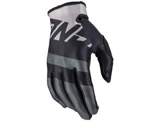 Gants ANSWER AR1 Voyd Black/Charcoal/Steel taille M