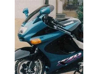 MRA OEM Type Winshield Smoked Kawasaki ZX6R/ZZR1100
