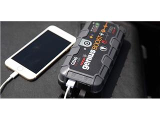 NOCO GB40 Lithium Batteriebooster 12V 1000A - 5d4fa631-132a-497e-b4a8-183196a105be